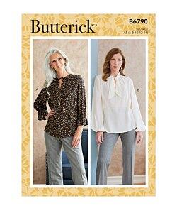 Butterick 6790