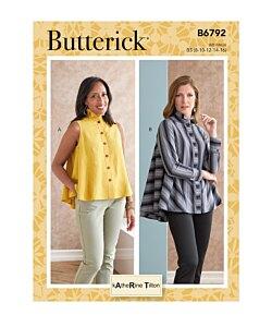 Butterick 6792