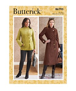 Butterick 6793