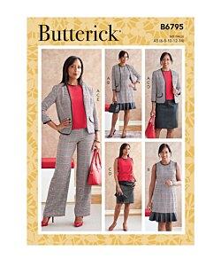 Butterick 6795