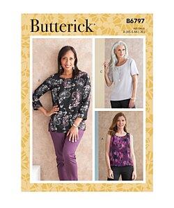 Butterick 6797