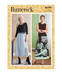 Butterick 6798