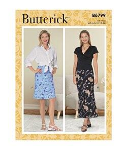 Butterick 6799