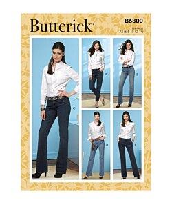 Butterick 6800
