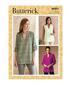 Butterick 6801