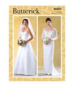 Butterick 6803