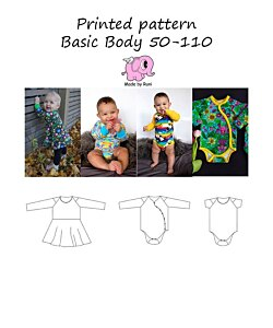 Made by Runi Basic Body