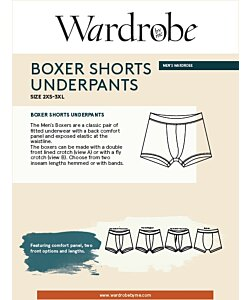 Wardrobe by me Boxer shorts