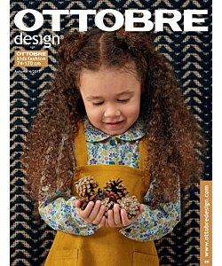 Ottobre Design Barn 4/2017