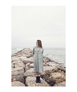 Pauline Alice Calvari dress