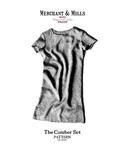 Merchant and Mills Camber Set