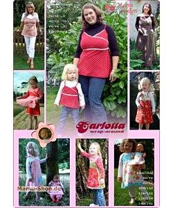 Mamu Design Carlotta