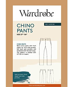 Wardrobe by me Chino Pants