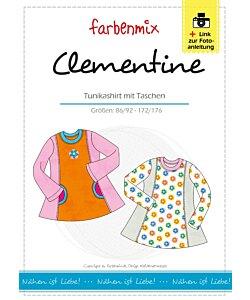 Farbenmix Clementine