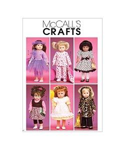 McCall's 6005