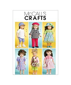 McCall's 6137