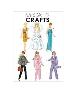 McCall's 6258