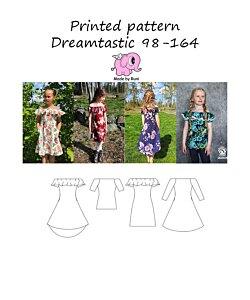 Made by Runi Dreamtastic barn