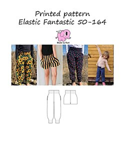 Made by Runi Elastic Fantastic barn