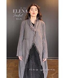 Tina Givens Elena