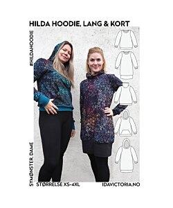 Ida Victoria Hilda Hoodie