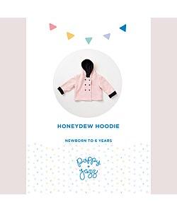 Sew Over It Honeydew Hoodie