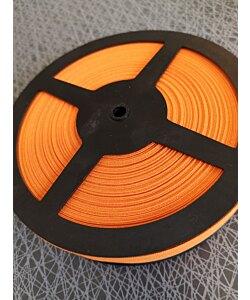 Snedslå bomull 18 mm orange 3 m