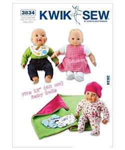Kwik Sew 3834