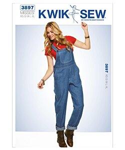 Kwik Sew 3897