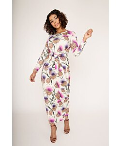 Named Clothing Kielo Wrap and Jumpsuit