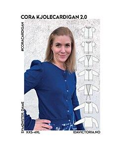 Ida Victoria Cora cardigan