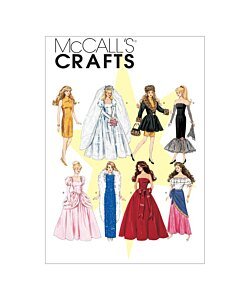 McCall's 6232