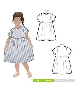 Style Arc Lacey Kids dress