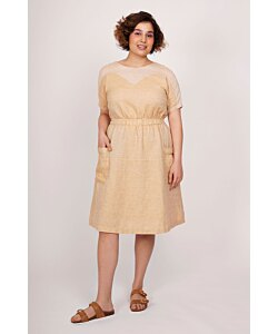 Named Clothing Valo dress and top