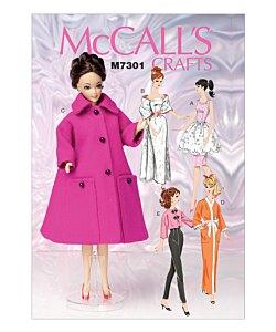 McCall's 7301