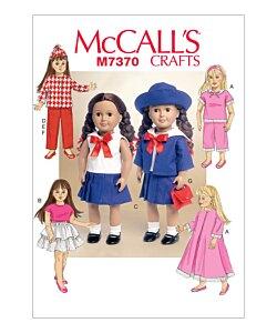 McCall's 7370