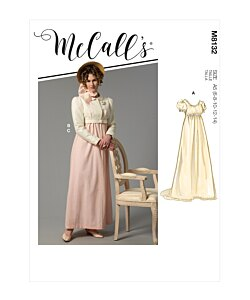 McCall's 8132