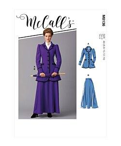 McCall's 8136