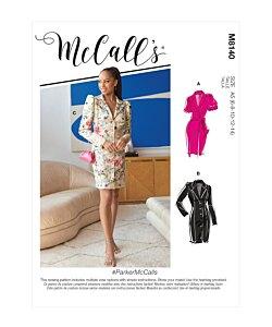 McCall's 8140