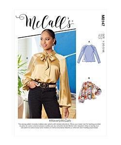 McCall's 8147