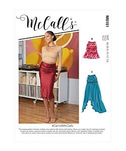 McCall's 8151