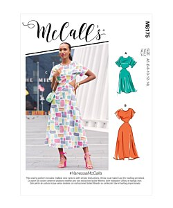 McCall's 8175