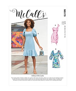 McCall's 8179