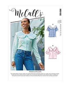 McCall's 8180