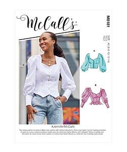 McCall's 8181
