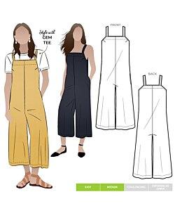 Style Arc Mildred jumpsuit