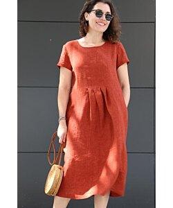 Tessuti Milenda dress