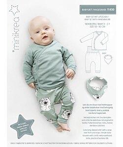 Minikrea 11430 Babyset