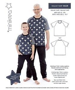 Minikrea 66220 T-shirt