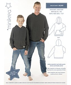 Minikrea 66240 Sweatshirt